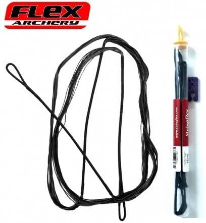 Fastflight Bogensehne StringFlex