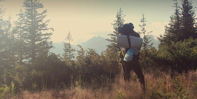 Hüttenschlafsack – wichtig bei der Bergtour