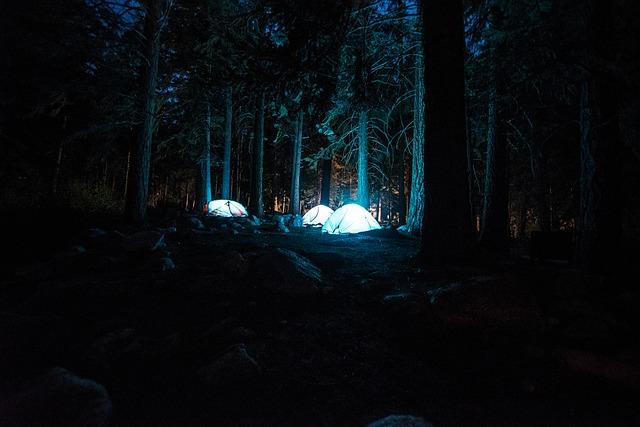 Campingmatte auswählen